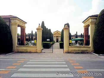A Formigine cimiteri aperti in sicurezza in occasione delle commemorazioni - Bologna 2000