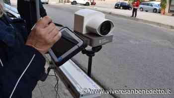 Monteprandone: Autovelox, i controlli di novembre - Vivere San Benedetto