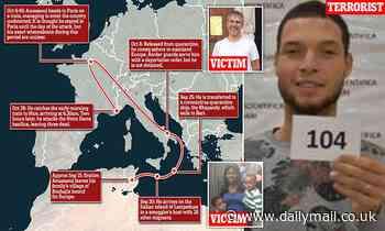 Nice attack: Terrorist went from drugs to Muslim prayer, say family
