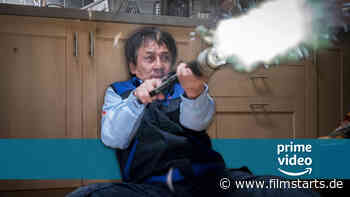 Jetzt auf Amazon Prime Video: Jackie Chan vs. Ex-James-Bond Pierce Brosnan - filmstarts