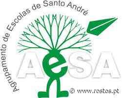 Barreiro Agrupamento de Escolas de Santo Andre - Abraca Programa ERASMUS com 7 projetos ino - Rostos On-line - Rostos