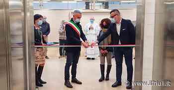 Sacile, ecco la nuova mensa comunale - Il Friuli