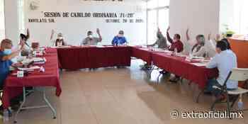 Aprueba Cabildo de Navolato la Cuenta Pública del tercer trimestre de 2020 - Extraoficial.mx