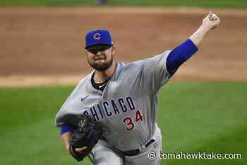 Braves: Jon Lester Could Add Veteran Presence in 2021 - Tomahawk Take