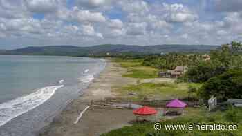 Puerto y Tubará, los municipios con más ocupación indebida de playas - EL HERALDO