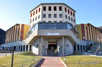 L'ospedale di Borgosesia trasformato in Covid Hospital - tgvercelli.it