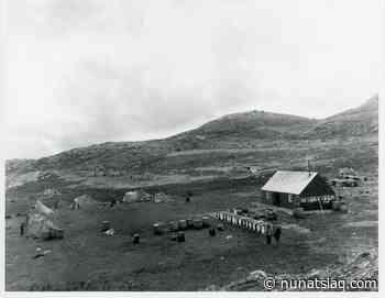 Taming Igloolik - Nunatsiaq News