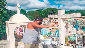 Cementerio de Peto abrirá durante la celebración a los Fieles Difuntos - PorEsto