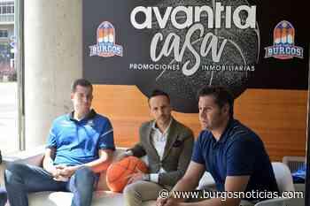 Miquel Salvó: Me motivó que un club como el San Pablo Burgos apostara por mí - Burgos Noticias | - Diario Digital de Burgos - Información, Noticias y Actualidad - BurgosNoticias