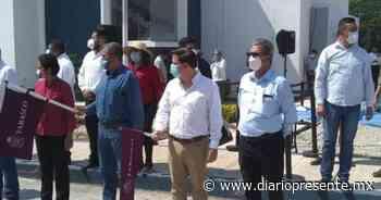 Autoridades reforzaran la vigilancia sobre la carretera Zapata - Tenosique - Diario Presente