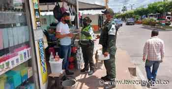Lucha contra el trabajo infantil en Paz de Ariporo - Noticias de casanare - La Voz De Yopal