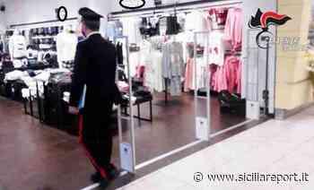 San Giovanni La Punta: Carabinieri nei centri commerciali per far rispettare le norme anti-covid19 - siciliareport.it