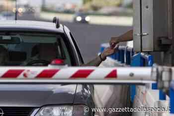 A15 Aulla-Spezia, rinnovata l'esenzione del pedaggio per i residenti - Gazzetta della Spezia e Provincia