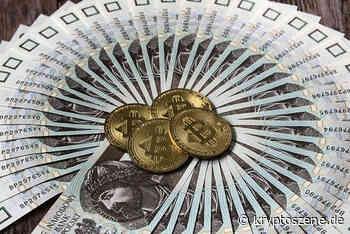 Bitcoin Cash Kurs Prognose: BCH/USD steigt 3 Prozent während Bitcoin abstürzt - Kryptoszene.de