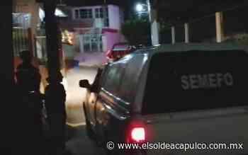 Asesinan a taxista en su casa en Ometepec - El Sol de Acapulco