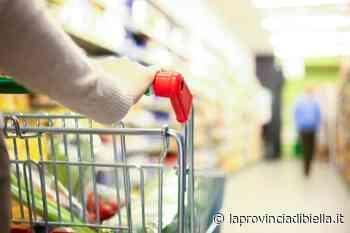 Casalinga sorpresa a rubare in un supermercato di Quaregna-Cerreto - La Provincia di Biella