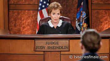 Judge Judy: New Judy Sheindlin TV Series Coming to IMDb TV - TV Series Finale