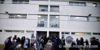 St-Laurent-du-Var : l'école Michelis II se réchauffe - Nice-Matin