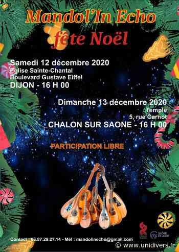 EGLISE PROTESTANTE dimanche 13 décembre 2020 - Unidivers