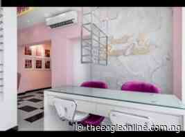 Neya Kalu's salon stands out in Lagos - - The Eagle Online