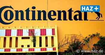Continental in Stolzenau plant Jobabbau - Hannoversche Allgemeine