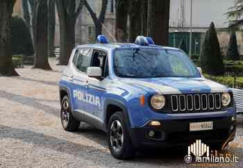 Pavia, Arrestato ladro in centro a Voghera - La Milano