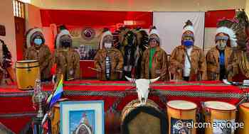Quiénes son los Pieles Rojas de Paramonga, la agrupación cultural que inspiró el tatuaje de Gianluca Lapadula - El Comercio Perú