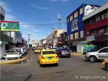 Prohíben a comercios colocar toldas en avenidas de Santiago de Veraguas - El Siglo Panamá