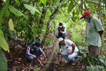 Cusco: Minagri actualiza inventario de infraestructura hidráulica en Urubamba - Agencia Andina