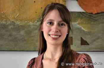 Heddesheim: Irina Ebner tritt Stelle als Lehrvikarin an - Mannheimer Morgen