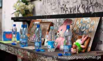 City of Angels - 10 years after Beslan school attack - Georgianjournal
