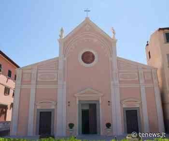 Duomo di Portoferraio, sospese ogni celebrazioni liturgiche (messe e altre funzioni religiose) previste per il 2 novembre - Tirreno Elba News