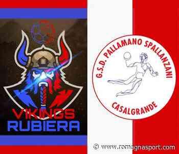 Vikings Rubiera vs Modula Casalgrande 32 - 20 - romagnasport.com