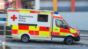 Zwei Personen nach Verkehrsunfall in Nabburg leicht verletzt - Wochenblatt.de