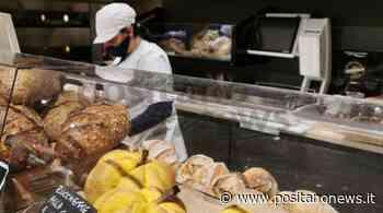 Piano di Sorrento. Al supermercato Tre Esse si respira aria di Halloween con il pane alla zucca - Positanonews - Positanonews