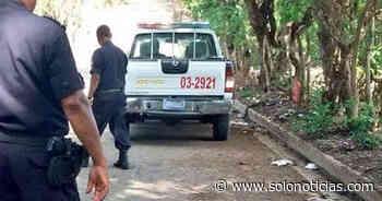Pandilleros asesinados en Guaymango, Ahuachapán - Solo Noticias