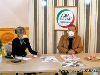 Il gruppo di Alba Liberale ha incontrato il dottor Giovanni Monchiero, coordinatore della Task Force su cui si basa la rete ospedaliera piemontese - http://gazzettadalba.it/