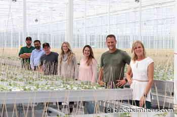 Lambton Shores farm among Canada's 'Top Growing Companies' - BlackburnNews.com