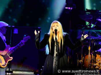 Stevie Nicks: Fleetwood Mac ohne Abtreibung nicht möglich - Suedtirol News