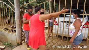 Moradores de Natá denuncian realización de reunión política, exigen sanciones - Telemetro