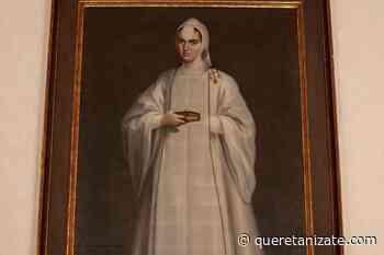 La monja fantasma de Santa Rosa de Viterbo - Queretanízate