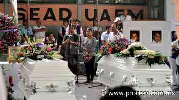 Asesinato de cuatro estudiantes en Jojutla, a punto de quedar impune - Proceso