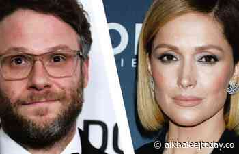 Apple TV + orders Seth Rogen and Rose Byrne series 'Platonic' - AlKhaleej Today