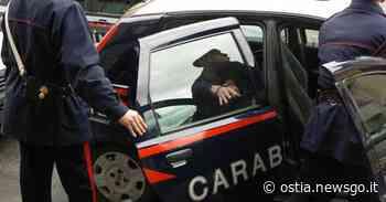 Ponte Galeria, coinvolto in un incidente aggredisce l'altro guidatore ei carabinieri - Ostia Newsgo