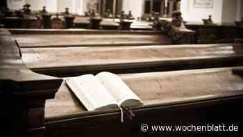 Andachten statt Gottesdienste in der Lockdown Zeit – dafür auch für Zuhausebleibende - Wochenblatt.de