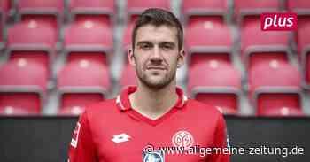 Stefan Bell wieder im Einsatz - bei Mainz 05 II - Allgemeine Zeitung