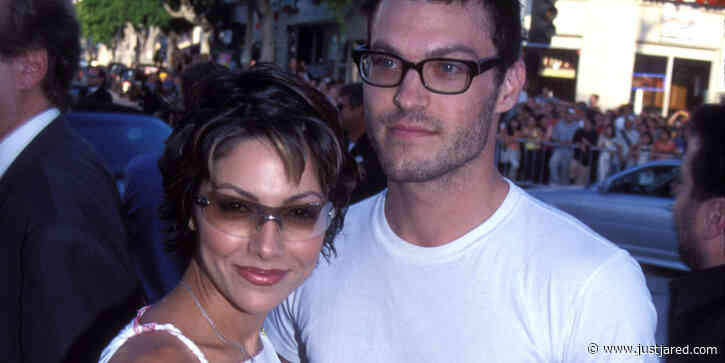 Brian Austin Green's Ex Vanessa Marcil Speaks Out After Megan Fox Call-Out