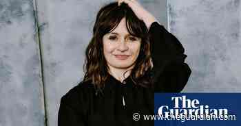 Emily Mortimer: 'The worst thing anyone's said to me? Robert de Niro asked me to be less peppy' - The Guardian