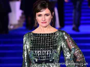 Emily Mortimer: There is little to recommend about ageing - Aberdeen Evening Express