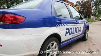 Recuperan gran cantidad de cosas robadas en barrio Los Algarrobos - El Diario de Carlos Paz